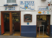 Fecci's Fish and Chips