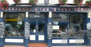 Bar 10 Restaurant and Wine Bar Tenby