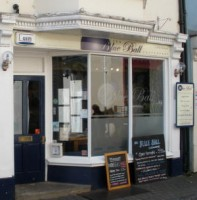 Blue Ball tenby