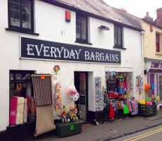 Everyday Bargains Tenby
