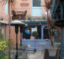 The Mews Surf Bar and Grill