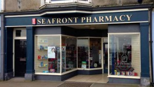 Seafront Pharmacy Tenby