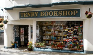 Tenby Book Shop